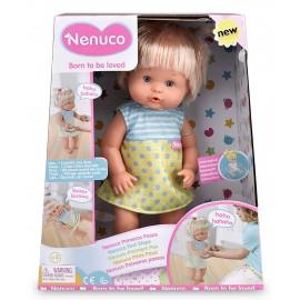Bambola Nenuco Primi Passi di Famosa 700014146