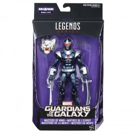 Marvel Legends Guardiani della Galassia Vol. 2 - Darkhawk 15cm
