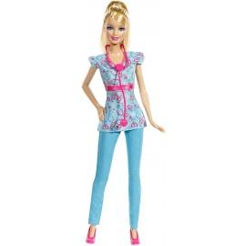 Barbie BDT23 - Barbie Infermiera …