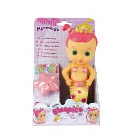 Bloopies Sirena- Mermaids Luna, IMC Toys 91726