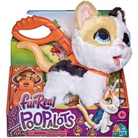 FurReal, Poopalots Gattino che fa la cacca di Hasbro E88985L00