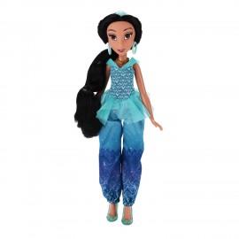 Disney Princess Jasmine Fashion Doll B5826-B6447 di Hasbro
