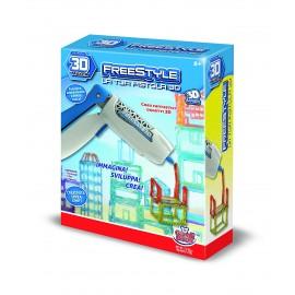 Il Tuo Laboratorio Pistola 3D di Grandi Giochi GG00151