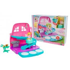 Cuppatinis Playset Tea Party con Mini Doll Jasmint di Giochi Preziosi CUA00000