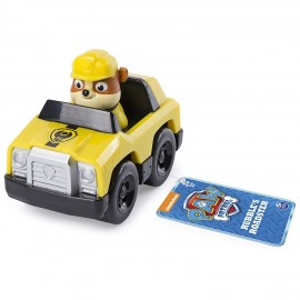 Paw Patrol - Rescue Racer - Rubble