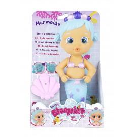 Bloopies Mermaids, Sirena Lovely di IMC Toys 91726