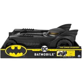 BATMAN Batmobile per Personaggi da 30 cm, Spin Master 6055297