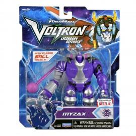 Voltron Myzax Figura Base di Giochi Preziosi