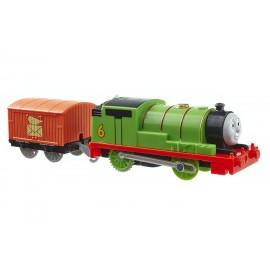 Thomas & Friends Track Master - Locomotiva Motorizzata Percy BML07
