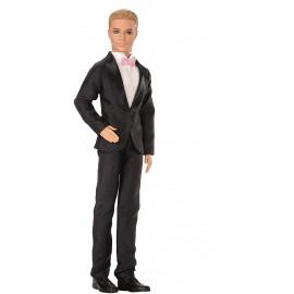 Ken Sposo di Barbie - Mattel DVP39