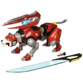 Voltron: Legendary Red Lion Action Figura VLA02010 di Giochi Preziosi