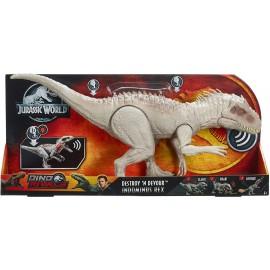 Jurassic World- Indominus Rex Dinosauro di Hasbro GNH35
