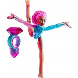 Team Gem Amy - Bambola ginnasta di Grandi Giochi MGE00000