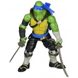 Teenage Mutant Ninja Turtles Movie 2 Leonardo Basic Figure