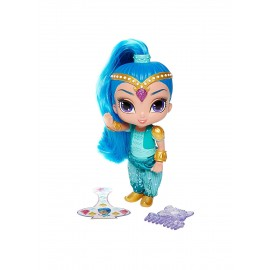Shimmer e Shine, bambola Shine 15 cm di Mattel DLH57