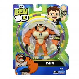 Ben 10, Rath Action Figure di Giochi Preziosi BEN35820