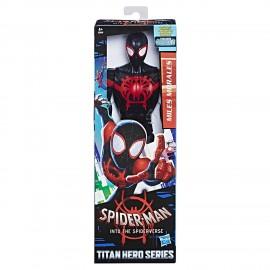 Spider-Man - Miles Morales Titan Hero di Hasbro E2903