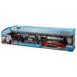 Thomas & Friends Track master- Merlin l'Invisibile Motorizzato di Fisher-Price FBK19
