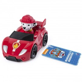 Paw Patrol - Rescue Racer - Marshall