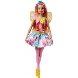 Barbie Fatina del Regno delle Caramelle-dal Mondo di Dreamtopia, Mattel FJC88