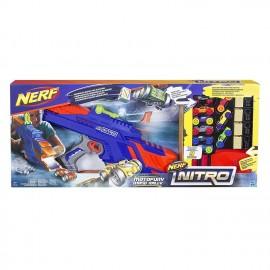 Nerf Nitro Motofurry Rapid Rally di Hasbro C0787EU40