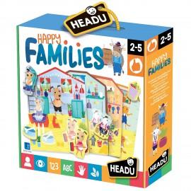 headu IT21994 Happy Families