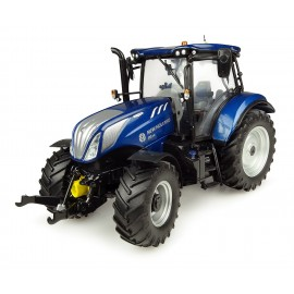 Universal Hobbies - UH 4959 - NEW HOLLAND T6.175 BLUE POWER SCALA 1/32