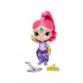 Shimmer e Shine, bambola Shimmer 15 cm di Mattel DLH56