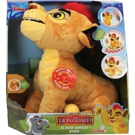 The Lion Guard Peluche Interattivo di Simba 109318756009