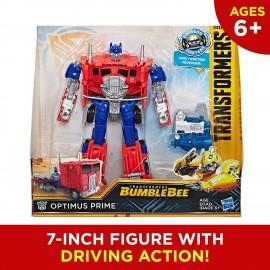 Transformers Optimus Prime Energon Igniters Power Nitro Series, Hasbro E0754-E0700