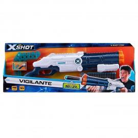 X-Shot Vigilante Dart Blaster di Zuru