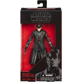 Star Wars Black Series 6 General Hux B3834 B4598 HASBRO