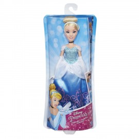 Disney Princess - Cenerentola Fashion Doll
