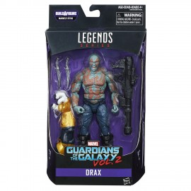 Marvel Legends Guardiani della Galassia Vol. 2 - Drax 15cm