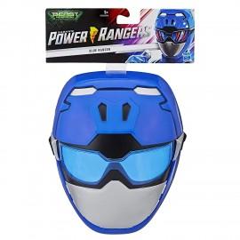 Power Rangers- Beast Morphers Maschera Blue Ranger, Hasbro E5926-E5898