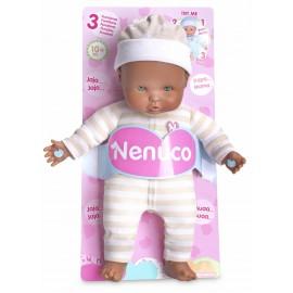 Famosa 700012662 - Soft Bambola, 3 Funzioni