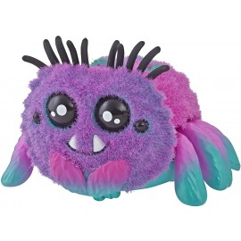Hasbro Yellies! Toofy Spooder; Voice-Activated Spider Pet