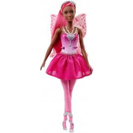 Barbie Fatina del Regno delle Pietre Preziose-dal Mondo di Dreamtopia, Mattel FJC86