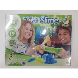 Science4you la Fabbrica dello Slime Giochi Preziosi