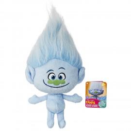 DreamWorks Trolls Guy Diamond Hug 'N Plush Doll by Trolls B7616-B6566