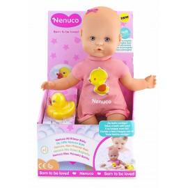 Nenuco Bambola Bagnetto di Famosa 700014070