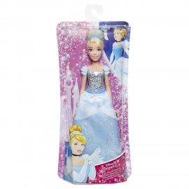 Disney Principessa Shimmer Cenerentola di Hasbro E4158-E4020