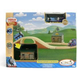 COD: Thomas & Friends LC09046MP Thomas e Belle al salvataggio lc09046