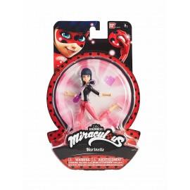 Miraculous Ladybug Marinette  Fashion Doll bambola 14 cm circa