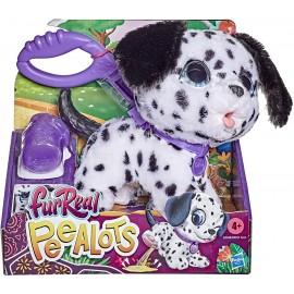 FurReal - Peealots Cagnolino (Cagnolino Peluche Interattivo Che Fa la pipì) Hasbro E89315