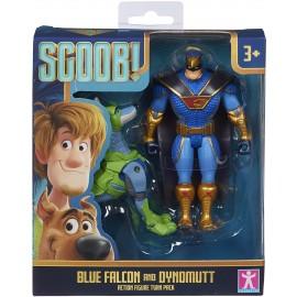 Scooby Doo ! Blue Falcon and Dynomutt Grandi Giochi CBM04000
