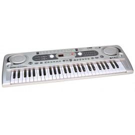 Bontempi 16 5415 - Tastiera da Tavolo