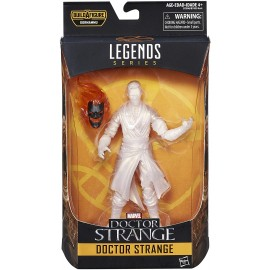 Marvel Doctor Strange nel corpo astrale serie Legends di Hasbro B7996-B7439