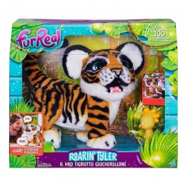 Fur Real Friends - Tyler la Tigre B90711030 di Hasbro
