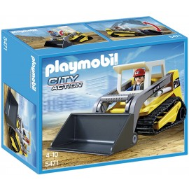 Playmobil 5471 - Minipala Cingolata